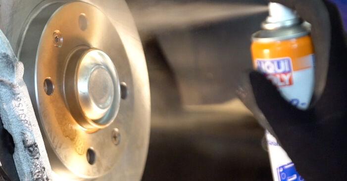 Wie Stoßdämpfer Hyundai Santa Fe cm 2.2 CRDi 4x4 2005 tauschen - Kostenlose PDF- und Videoanleitungen