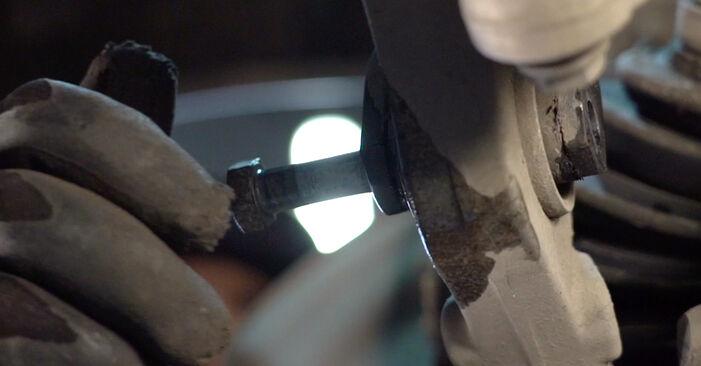 ¿Necesita saber cómo reemplazar Amortiguadores en AUDI A4 ? Este manual de taller gratuito lo ayudará a hacerlo usted mismo.