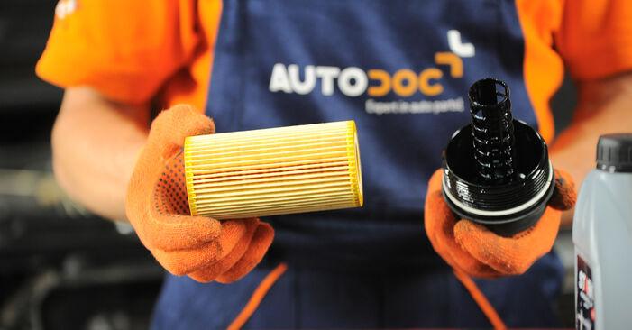 Zweckdienliche Tipps zum Austausch von Ölfilter beim VOLVO XC90 I (275) 2.9 T6 2003