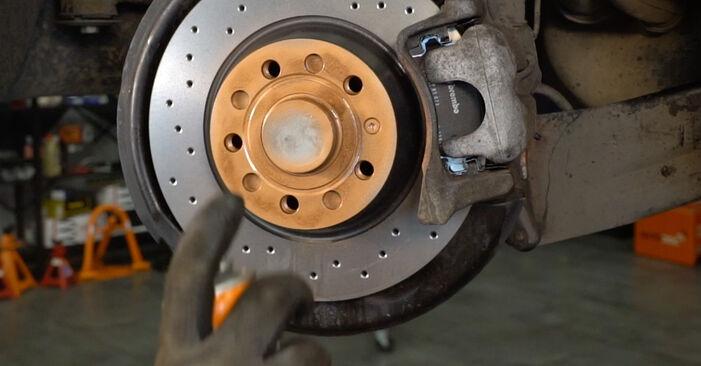 Zweckdienliche Tipps zum Austausch von Querlenker beim VW Passat Variant (3C5) 1.9 TDI 2007