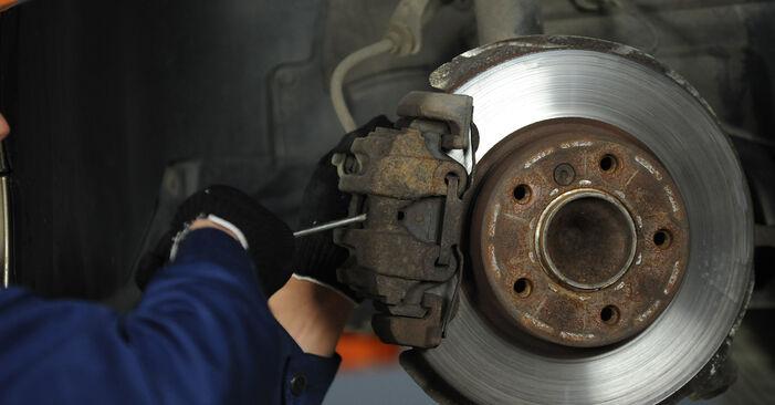 Radlager am BMW 3 Limousine (E90) 330d 3.0 2009 wechseln – Laden Sie sich PDF-Handbücher und Videoanleitungen herunter