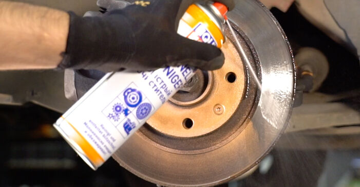 CITROËN C3 2009 Skersinės vairo trauklės galas išsami keitimo instrukcija