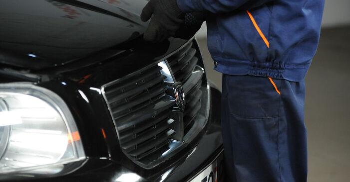 Wie Zündkerzen Dodge Caliber SRT4 2.0 CRD 2006 tauschen - Kostenlose PDF- und Videoanleitungen