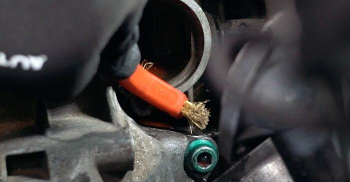 Zweckdienliche Tipps zum Austausch von Thermostat beim AUDI A4 Limousine (8D2, B5) 1.8 2000