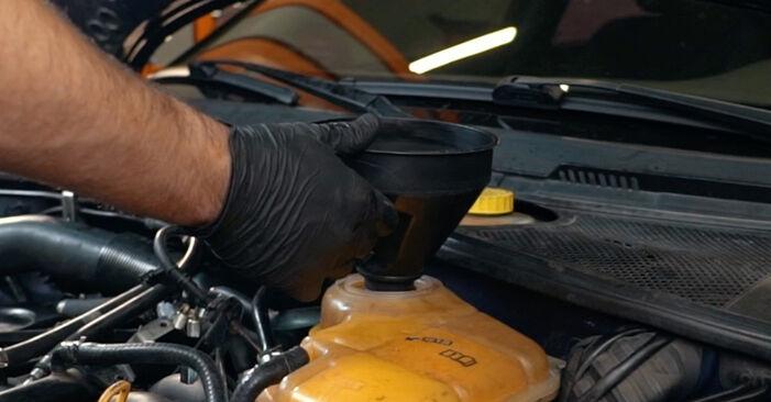 A4 Limousine (8D2, B5) 1.8 T quattro 1997 1.9 TDI Thermostat - Handbuch zum Wechsel und der Reparatur eigenständig