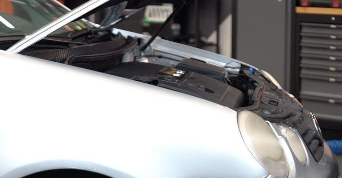 Comment changer Filtre à Huile sur VW Polo 9n 2001 - Manuels PDF et vidéo gratuits