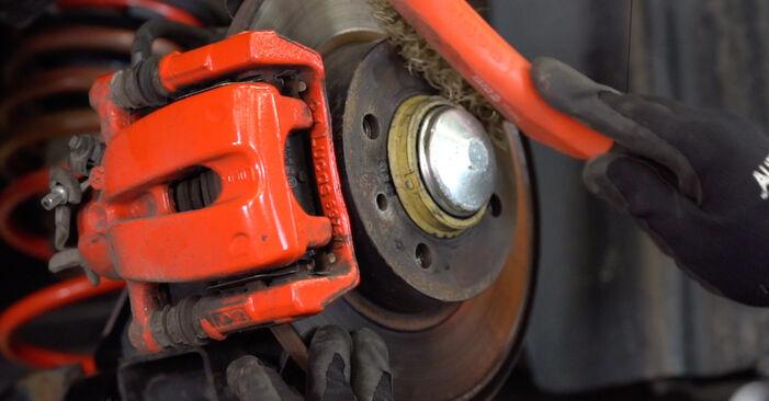 Federn Abarth 595 1.4 (312.AXF11) 2010 wechseln: Kostenlose Reparaturhandbücher