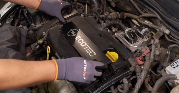 Bytte BMW 3 SERIES 320i 2.0 Bremseskiver: Veiledninger og videoer på nettet
