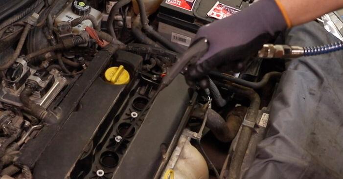 Hvordan skifte Bremseskiver på BMW 3 Sedan (E90) 2009: Last ned PDF- og videoveiledninger