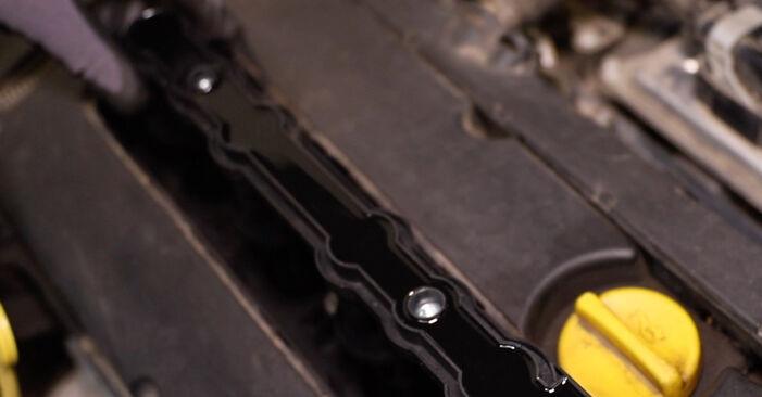 Vanskelighetsgrad: Bytte av Bremseskiver på BMW E90 325d 3.0 2010 – last ned illustrert veiledning