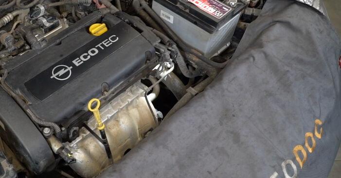 Slik bytter du BMW 3 Sedan (E90) 320d 2.0 2005 Vindusviskere selv – trinn-for-trinn veiledninger og videoer
