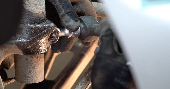 Federn am BMW 3 Touring (E46) 330i 3.0 2004 wechseln – Laden Sie sich PDF-Handbücher und Videoanleitungen herunter