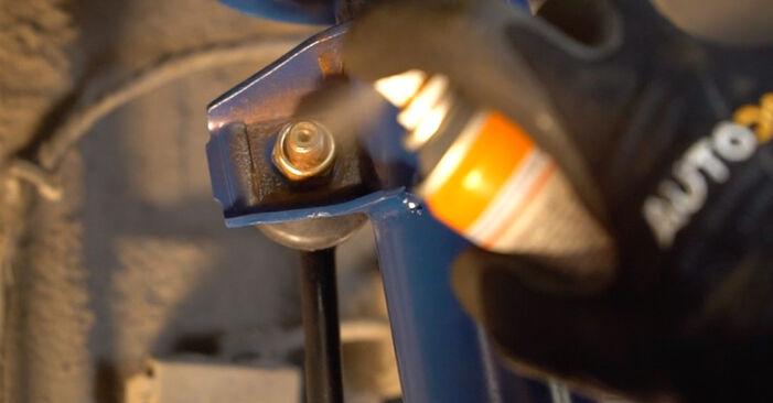 Zweckdienliche Tipps zum Austausch von Koppelstange beim BMW 3 Touring (E46) 330d 2.9 1999
