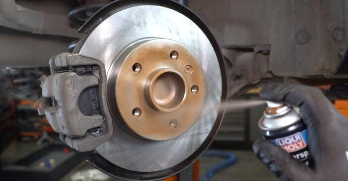 Zweckdienliche Tipps zum Austausch von Federn beim OPEL Astra H Limousine (A04) 1.3 CDTi (L69) 2013