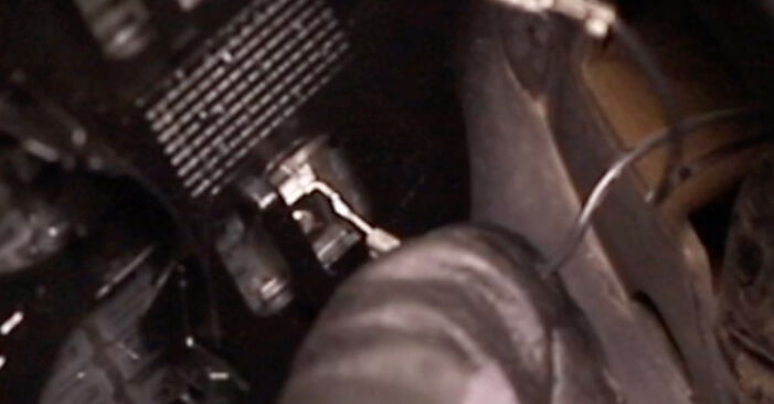 Spiegelglas am OPEL Astra H Limousine (A04) 1.4 (L69) 2012 wechseln – Laden Sie sich PDF-Handbücher und Videoanleitungen herunter