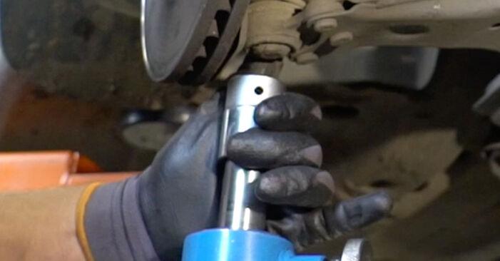 Zweckdienliche Tipps zum Austausch von Stoßdämpfer beim OPEL Astra H Limousine (A04) 1.3 CDTi (L69) 2013