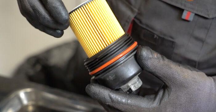 Zweckdienliche Tipps zum Austausch von Ölfilter beim OPEL Astra H Limousine (A04) 1.3 CDTi (L69) 2013