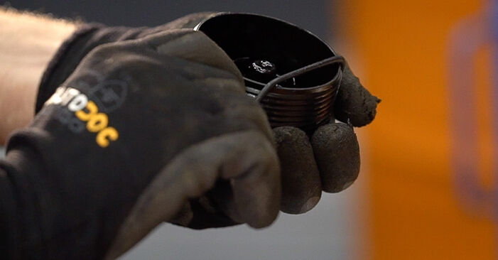 Zweckdienliche Tipps zum Austausch von Ölfilter beim ALFA ROMEO 159 Sportwagon (939) 2.0 JTDM 2006