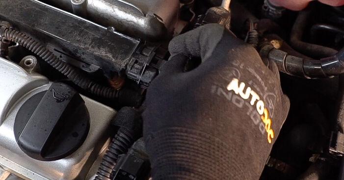 Zweckdienliche Tipps zum Austausch von Zündkerzen beim ALFA ROMEO 159 Sportwagon (939) 2.0 JTDM 2006