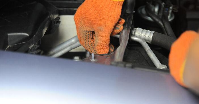 Stoßdämpfer Ihres Audi A4 B7 Avant 2.0 TDI 16V 2007 selbst Wechsel - Gratis Tutorial