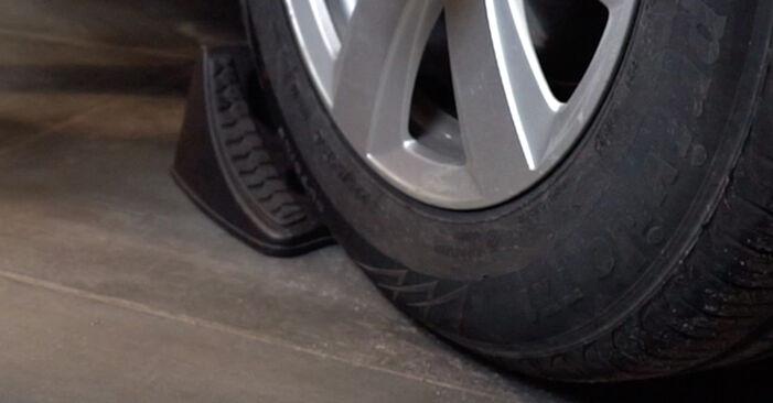Wie Spurstangenkopf Audi A4 B7 Avant 2.0 TDI 2004 tauschen - Kostenlose PDF- und Videoanleitungen