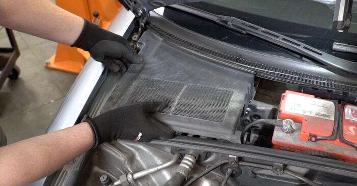 Išsamios Audi A4 B7 Sedanas 2007 2.0 Spyruoklės keitimo rekomendacijos