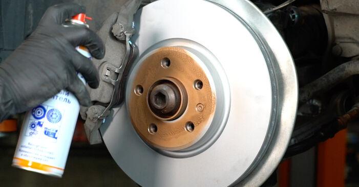 Koppelstange Audi A4 B8 2.7 TDI 2009 wechseln: Kostenlose Reparaturhandbücher