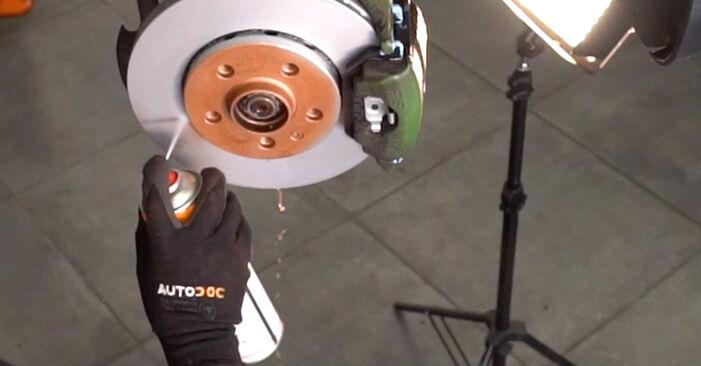 Zweckdienliche Tipps zum Austausch von Koppelstange beim VW Golf IV Schrägheck (1J1) 1.6 16V 2002