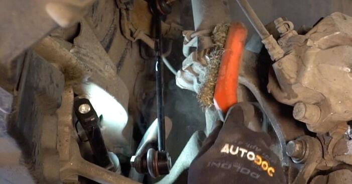 Zweckdienliche Tipps zum Austausch von Federn beim BMW 3 Coupe (E92) 335d 3.0 2010