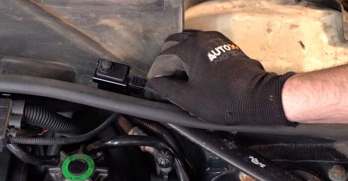 Zweckdienliche Tipps zum Austausch von Zündkerzen beim BMW 3 Coupe (E92) 335d 3.0 2010