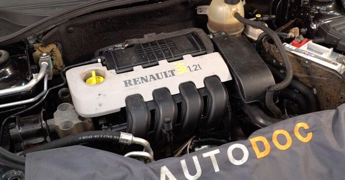 Как се сменя Запалителна свещ на RENAULT CLIO II (BB0/1/2_, CB0/1/2_) 2010 - съвети и номера