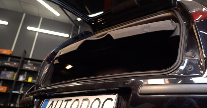 Hoe Opel Corsa C 2000 Schokbrekers vervangen – kosteloze pdf-handleidingen en tutorials