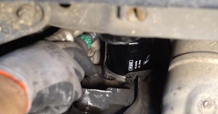 Zweckdienliche Tipps zum Austausch von Ölfilter beim LEXUS RX (MHU3_, GSU3_, MCU3_) 3.3 400h 2005