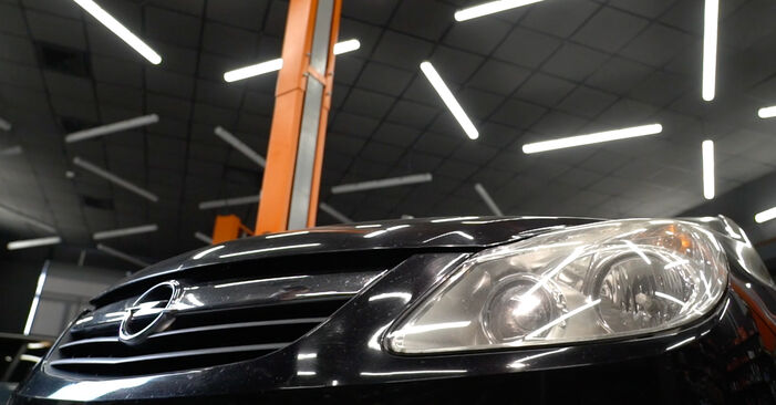 Quanto è difficile il fai da te: sostituzione Dischi Freno su Opel Corsa D 1.4 (L08, L68) 2012 - scarica la guida illustrata