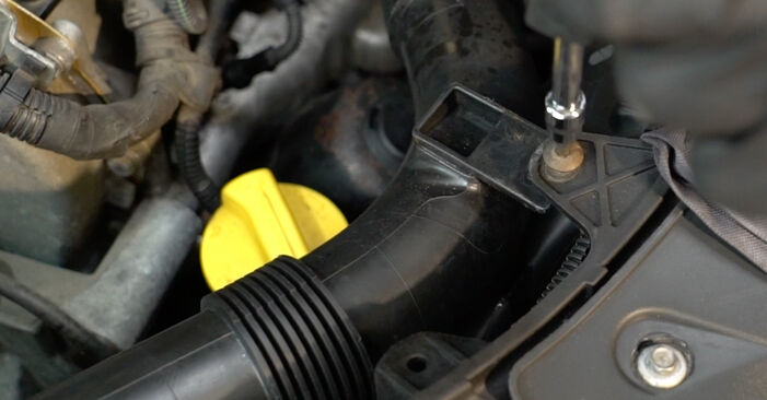 Schimbare Bujie incandescenta Opel Corsa D 1.2 (L08, L68) 2008: manualele de atelier gratuite