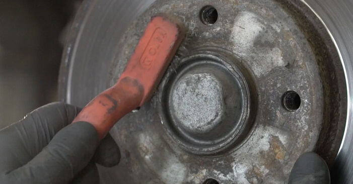 DIY replacement of Wheel Bearing on PEUGEOT 307 SW (3H) 2.0 HDI 110 2008 is not an issue anymore with our step-by-step tutorial