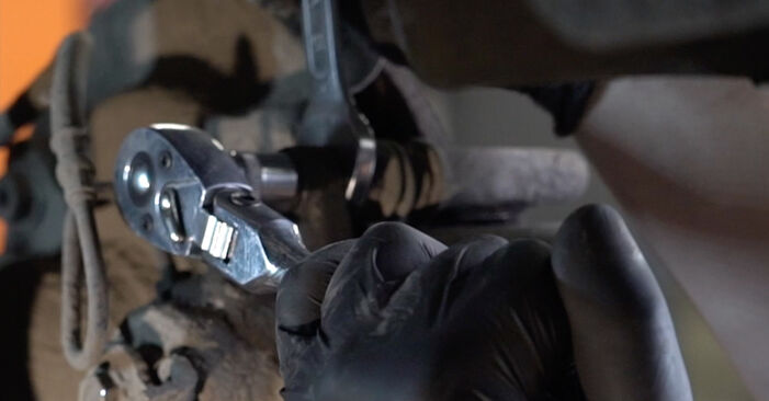 Need to know how to renew Wheel Bearing on PEUGEOT 307 ? This free workshop manual will help you to do it yourself