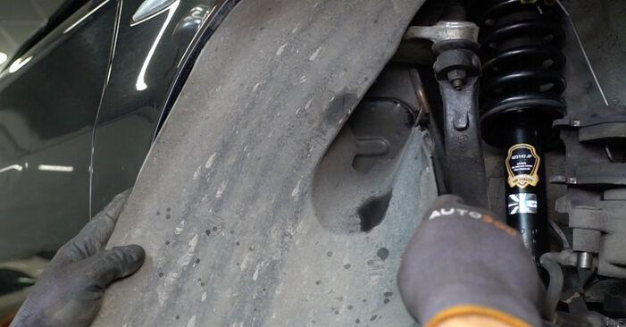 Radlager Alfa Romeo 147 937 1.6 16V T.SPARK ECO 2002 wechseln: Kostenlose Reparaturhandbücher