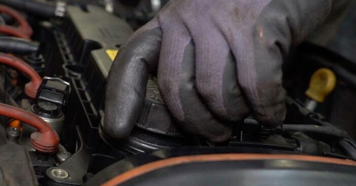 Wie Thermostat Alfa Romeo 147 937 1.9 JTDM 8V (937.AXD1A, 937.AXU1A, 937.BXU1A) 2000 tauschen - Kostenlose PDF- und Videoanleitungen
