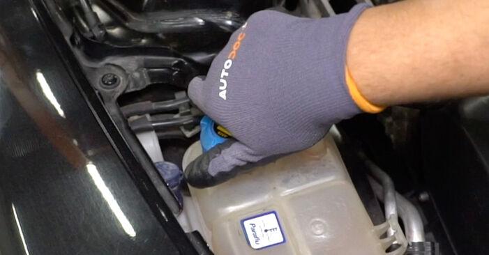 Thermostat Alfa Romeo 147 937 1.6 16V T.SPARK ECO 2002 wechseln: Kostenlose Reparaturhandbücher