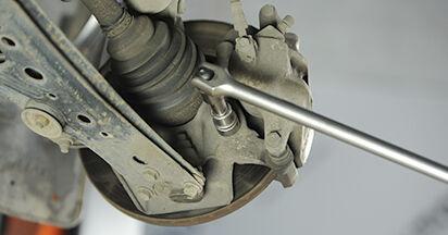 VW Lupo 6x1 1.0 2000 Remschijven vervanging: gratis werkplaatshandleidingen