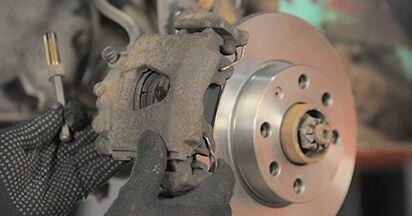 OPEL CORSA 1.2 i (12 NZ) Brake Discs replacement: online guides and video tutorials