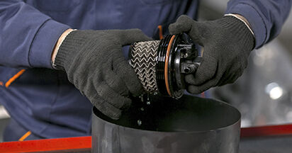 Need to know how to renew Fuel Filter on PEUGEOT 407 ? This free workshop manual will help you to do it yourself