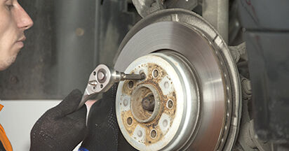 Need to know how to renew Wheel Bearing on BMW 5 SERIES ? This free workshop manual will help you to do it yourself