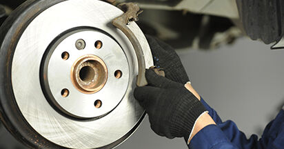 DIY replacement of Brake Discs on VW TRANSPORTER V Platform/Chassis (7JD, 7JE, 7JL, 7JY, 7JZ, 7FD 1.9 TDI 2004 is not an issue anymore with our step-by-step tutorial