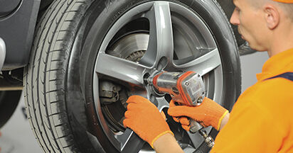 XC90 I 3.2 AWD 2013 2.5 T AWD Bremsscheiben - Handbuch zum Wechsel und der Reparatur eigenständig