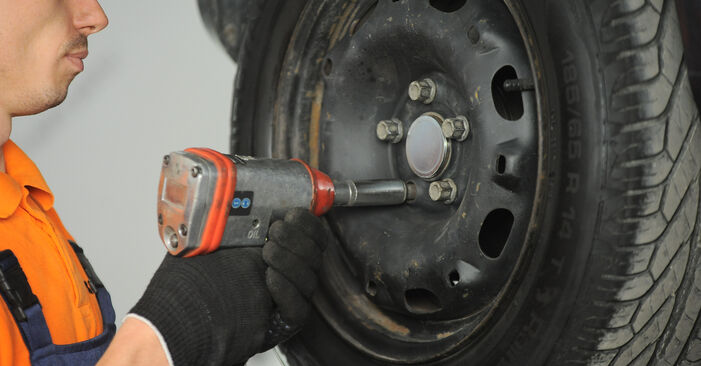 Need to know how to renew Strut Mount on VW POLO ? This free workshop manual will help you to do it yourself
