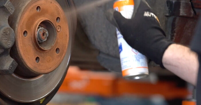 Need to know how to renew Brake Pads on MERCEDES-BENZ E-CLASS ? This free workshop manual will help you to do it yourself