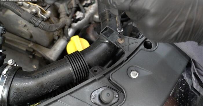 Udskiftning af Gløderør på OPEL Corsa D Hatchback (S07) 1.0 (L08, L68) 2009 ved gør-det-selv