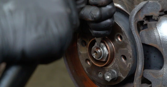 Need to know how to renew Wheel Bearing on OPEL CORSA ? This free workshop manual will help you to do it yourself